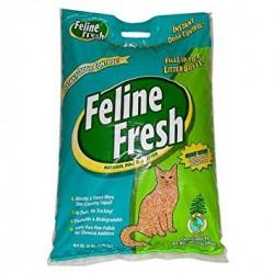 Feline Fresh Natural Pine Litter, 20lbs