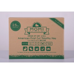 Momi 1st cut Timothy Hay 5.5lbs