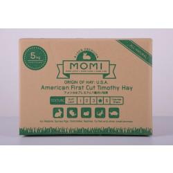 Momi 1st cut Timothy Hay 11lbs