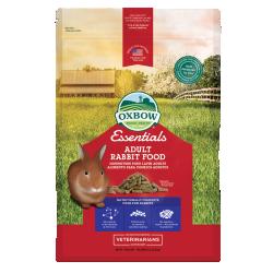 Oxbow Essentials - Adult Rabbit Food 5lbs
