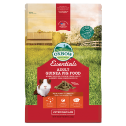 Oxbow Essentials - Adult Guinea Pig Food 10lbs