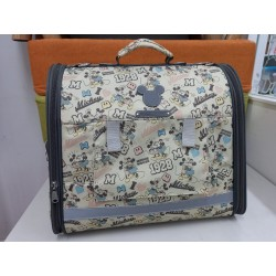 Mickey Mouse & Friends - Pet Backpack (NEW)