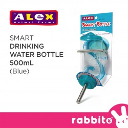 Charity Sale- Alex Water Bottle 500ml (Brown)(95% NEW, Without packing)