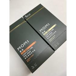MOMI Complete Care Fine Grind - Banana Flavor (8 Packs/Box, 64g)