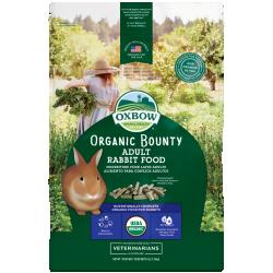 Oxbow Organic Bounty - Adult Rabbit 3lbs