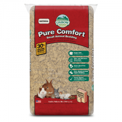Oxbow Pure Comfort Bedding Natural (27L)