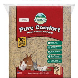 Oxbow Pure Comfort Bedding Natural (56L)