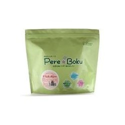 Wooly Pere Boku Double Hay 300g