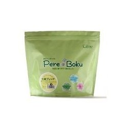 Wooly Pere Boku Double Hay With 7 Herbs 300g