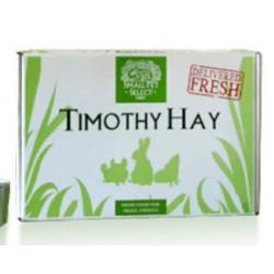 Small Pet Select High Fibre Hay 1st cut 5LBS