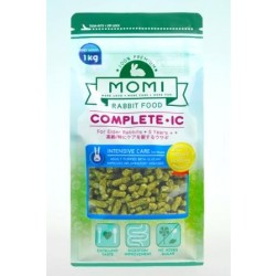 MOMI Premium Complete IC 1kg