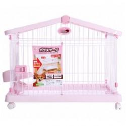 IRIS CAGE HCA800 (Pink)
