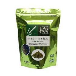 "Hipet ""極"" Hay Sticks (Green) 400g"