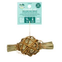 Oxbow Enriched Life - Deluxe Hay Wrap
