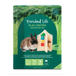 Oxbow Enriched Life - Play Center - Small