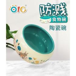 OIC Anti-splash Bowl