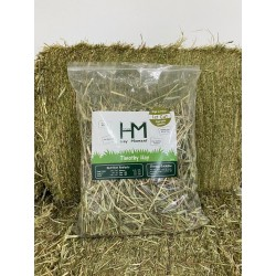Hay Moment 2nd cut Timothy Hay 500g