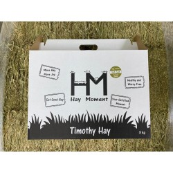 Hay Moment 1st cut Timothy Hay 3kg